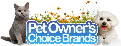 Pet Owner's Choice Brands Logo