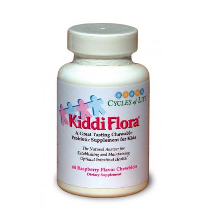 Geneflora Kiddiflora Pet Owner S Choice Brands